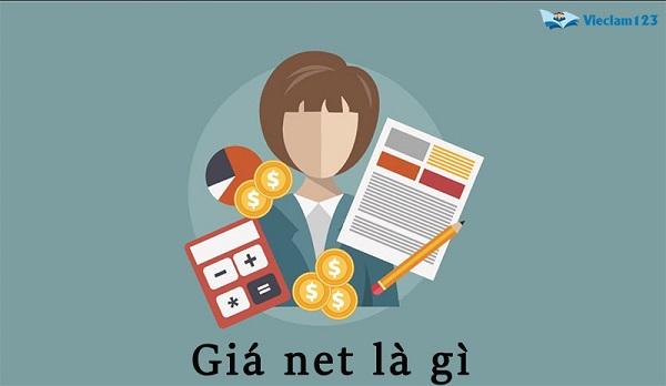 Giá net là gì ? Tại sao người ta lại gọi là giá nét