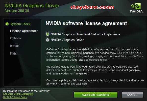 Nvidia Geforce Experience là gì ?