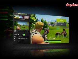 nvidia geforce experience 326x245 - Nvidia Geforce Experience là gì ?
