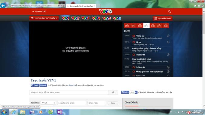 vforum.vn 250081 mmtcf0l 678x381 - Lỗi error loading media file could not be played là gì ? Cách sửa lỗi nhanh