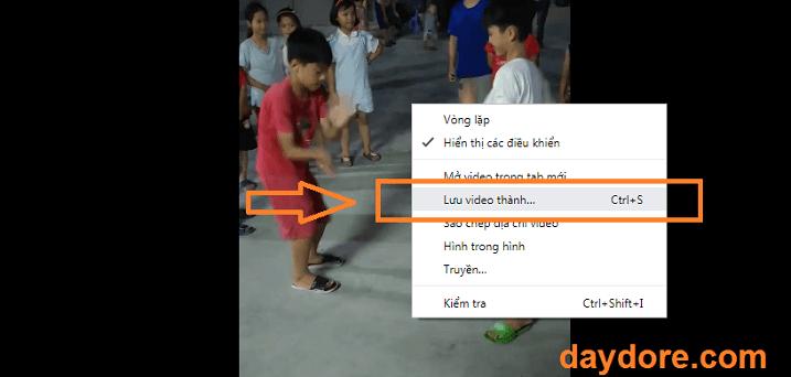 Tuyệt chiêu với 5 cách tải Video trên Facebook về máy tính Full HD