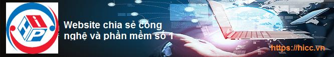 Kênh công nghệ và phần mềm