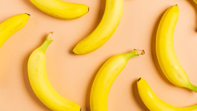 Thực phẩm tốt cho sinh lý nam - Chuối