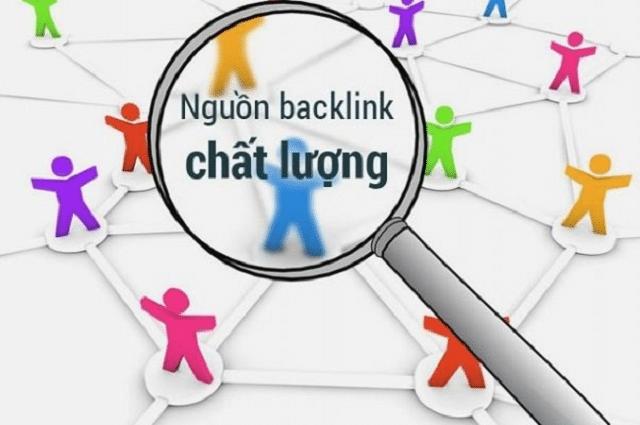Backlink HP nơi cung cấp nguồn backlink chất lượng