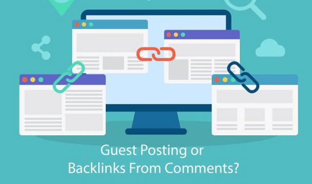Những lợi ích không ngờ từ dịch vụ Guest post