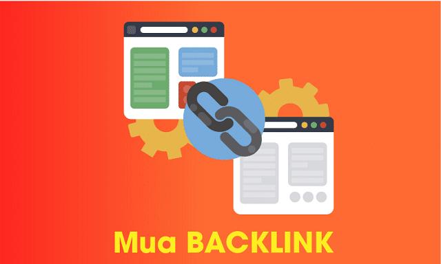 Mua backlink chất lượng tại dichvubacklink.vn