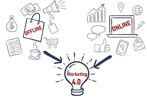 Chiến lược Marketing thời đại 4.0