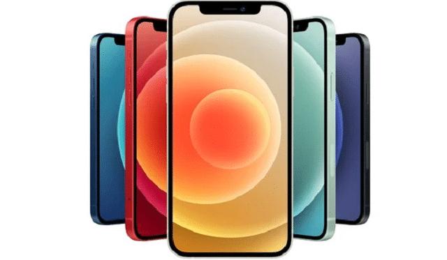 Apple khẳng định dung lượng pin của iPhone 12 không hề thua kém thế hệ tiền nhiệm