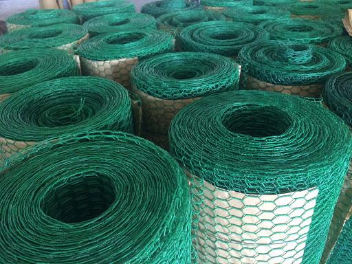 lưới mắt cáo nhựa