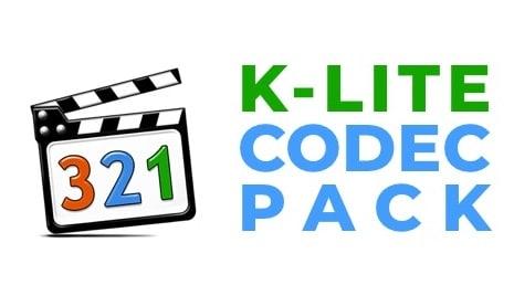 Download k-lite codec pack full crack 2021 bản mới nhất