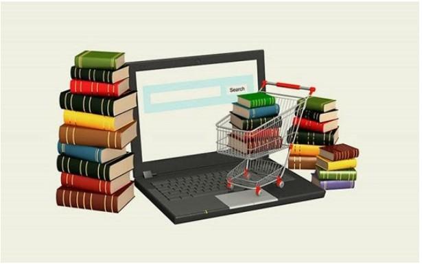 Mua sách online