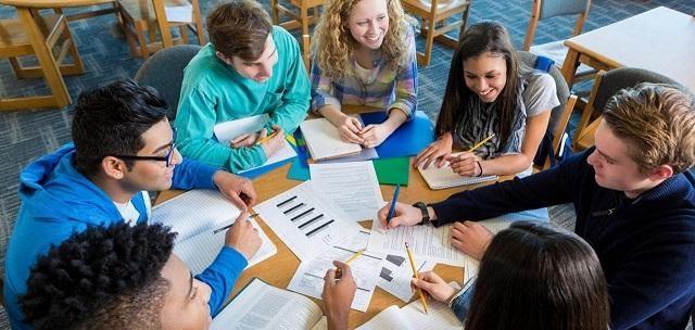 Lựa chọn trung tâm du học Đức uy tín