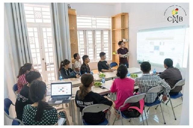 Trung tâm du học uy tín sẽ có phương pháp giảng dạy hiệu quả