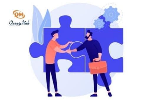 Hiệu quả của dịch vụ thành lập doanh nghiệp