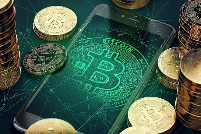 Tiền ảo liệu có phải là vật?